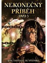 Nekonečný příběh 3 DVD