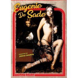 Eugenie de Sade DVD