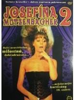 Josefina Mutzenbacher 2 DVD