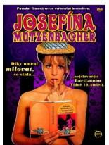 Josefina Mutzenbacher 1 DVD
