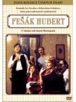 Fešák Hubert DVD