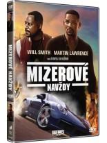Mizerové navždy DVD