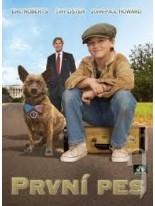 První pes DVD