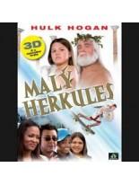 Malý Herkules DVD