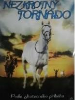 Nezkrotný Tornádo DVD
