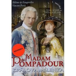 Jeanne Poisson, Madam de Pompadour DVD