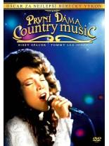 První dáma Country Music DVD