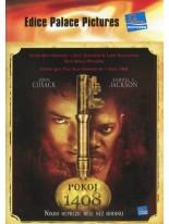 Pokoj 1408 DVD