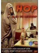 Hop a je tu lidoop DVD