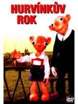 Hurvinkův rok DVD