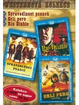 Westernová kolekce (3DVD)