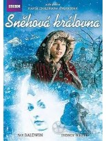Snehová královna DVD
