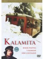 Kalamita DVD