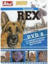 Komisař Rex 1.série 6 DVD