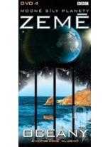 Mocné síly planety země 4 - Oceány DVD
