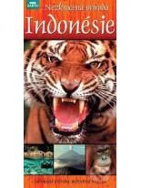 Nezkrocená příroda - Indonésie DVD