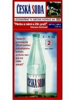 Česká soda 2 DVD