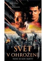 Svět v ohrožení DVD
