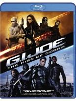 G.I.Joe Bluray