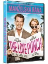 Manželská rana DVD