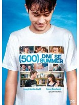 500 dní so Summer DVD