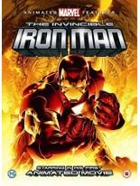 Iron Man DVD /Bazár/