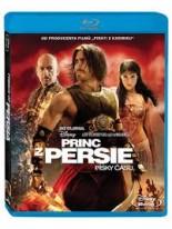 Princ z Persie Bluray