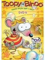 Toopy a Binoo 6 DVD
