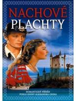 Nachove plachty DVD