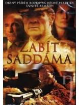 Zabít Saddáma DVD