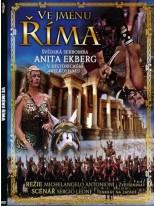 Ve jménu Říma DVD