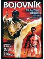 Bojovník DVD