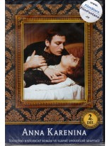 Anna Karenina 2 DVD