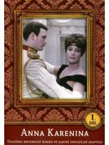 Anna Karenina 1 DVD