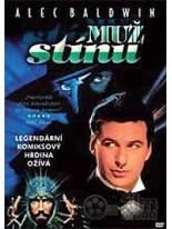 Muž stínů DVD
