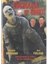 Obchodník se smrtí DVD