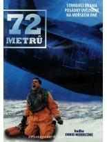 72 metrů DVD