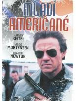 Mladí Američané DVD