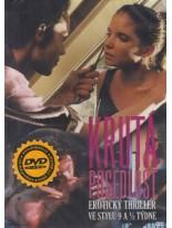 Krutá posedlost DVD