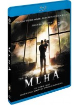 Mlha Bluray
