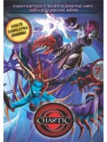 Chaotic 7 DVD
