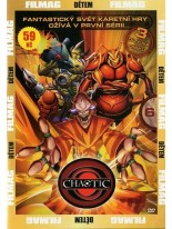 Chaotic 6 DVD