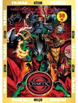 Chaotic 3 DVD