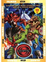 Chaotic 2 DVD