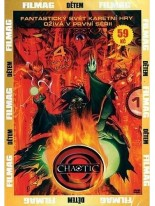 Chaotic 1 DVD