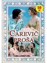 Carevič Proša DVD