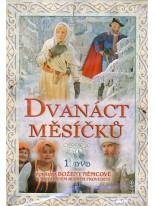 Dvanáct měsíčků 1 DVD
