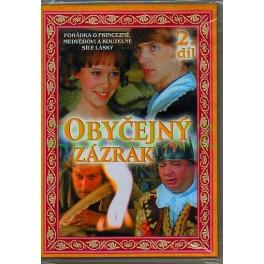Obyčejný zázrak 2. díl DVD