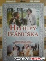 Hloupý Ivánuška DVD