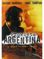 Prokletá Argentina DVD